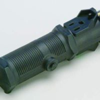 Heavy Duty Handle with Outlet & Circuit Breaker