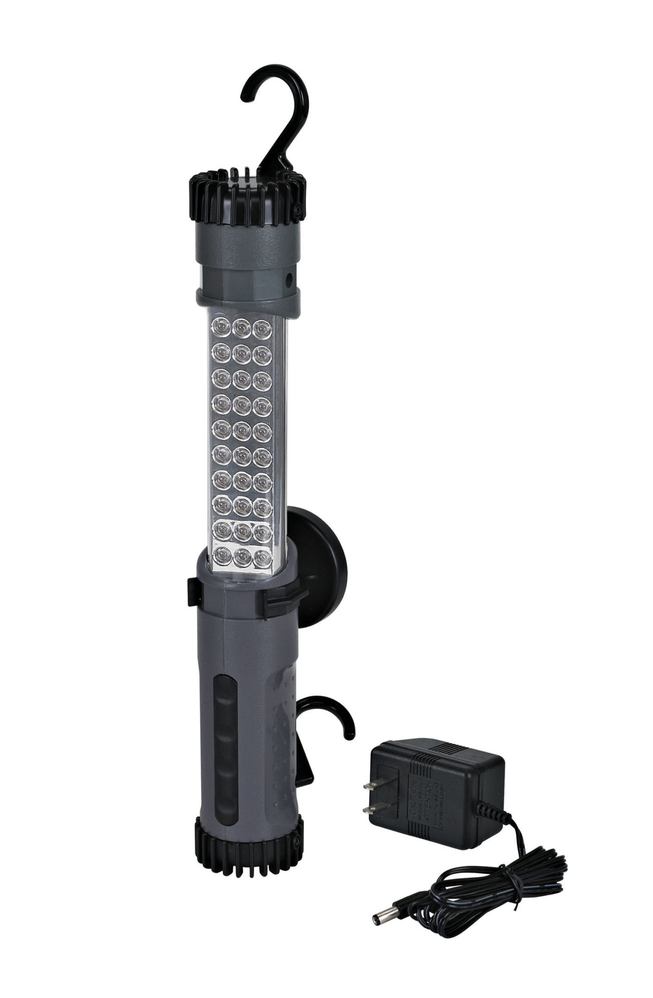 Rechargeable LED Task Light
