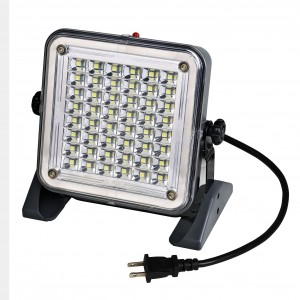 750 Lumen Corded LED Flood Light