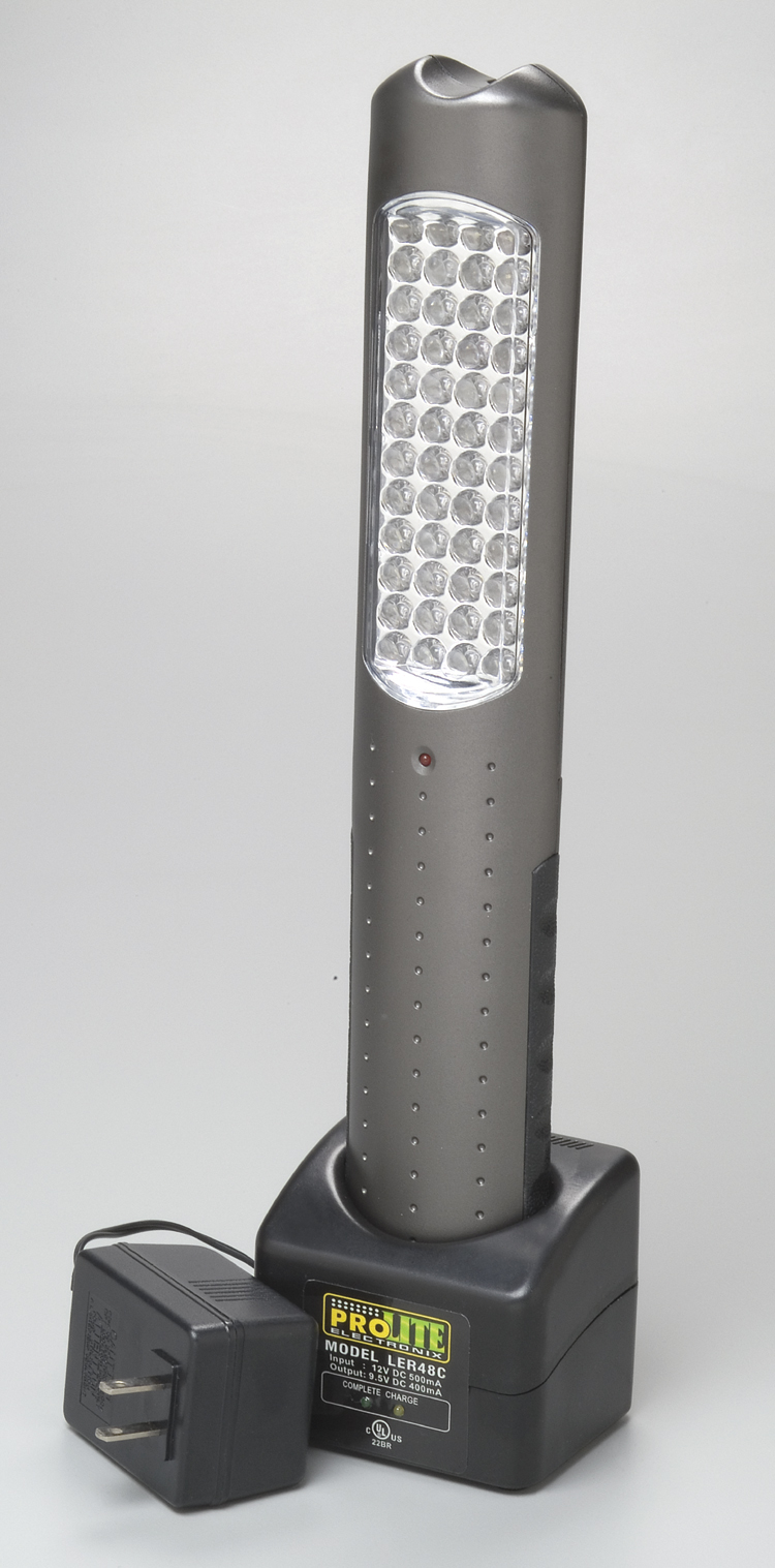 Battery Powered Task Light