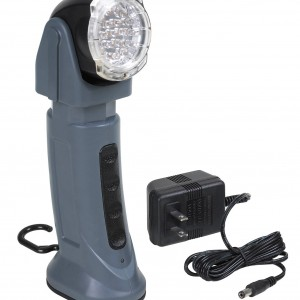 20LED Rechargeable Multi-Directional Task Light