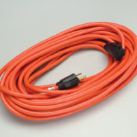 Indoor-Outdoor Extension Cord
