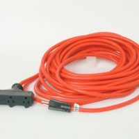 Extension Cord, Extra heavy duty indoor/outdoor