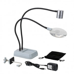 Magnifier LED Lights