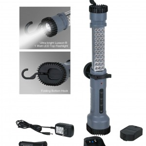 LED Battery Operated - Rechargeable