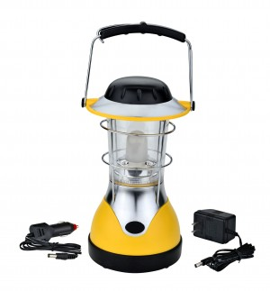 CREE Rechargeable LED Lantern