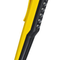 Yellow 60 Lumen Pocket Light