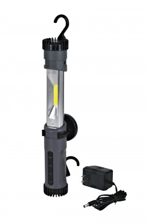 Rechargeable Task Light