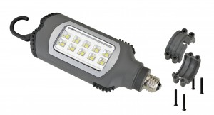 Screw-in Lamp Module