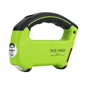 Green Path Finder LED Walk Light