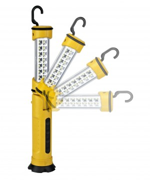 Battery Operated LED Task Light