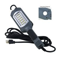 12 Watt 1000 Lumen SMD LED Work Light