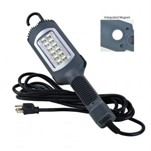 12 watt 1000 Lumen LED Work Light
