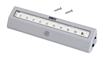 led motion light