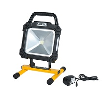 led rechargable flood light